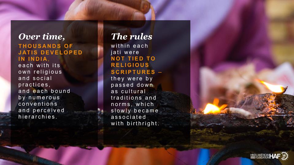 Hinduism 101 presentation