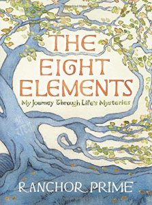 the eight elements by ranchor prime