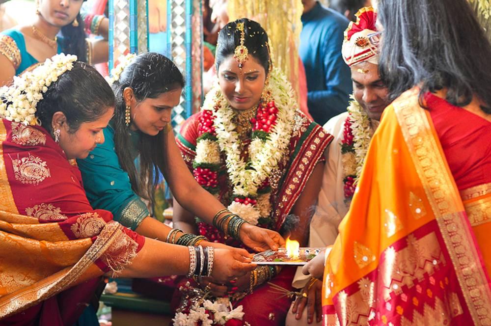 hindu marriage image
